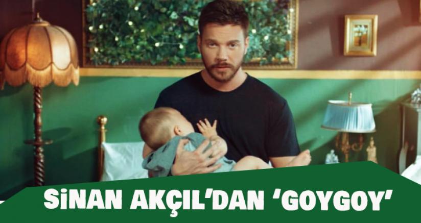 Sinan Akçıl'dan 'Goygoy'