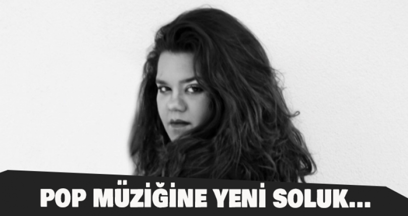 Türk Pop Müziği'nin Yeni Soluğu: Bilge Su!